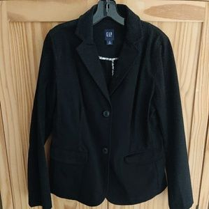 Gap Cotton Blazer